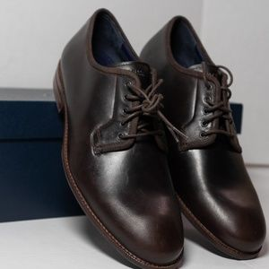 Cole Haan Warner Grand Postman Size 8.5 Unreleased